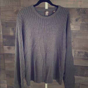 Men's Timberland Ribbed Sweater